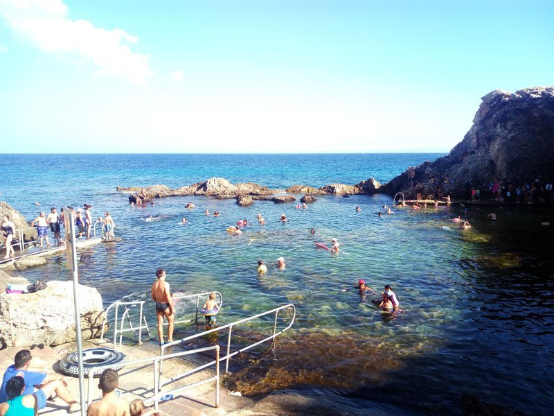 Spiagge Malta - Ghar Lapsi