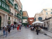 Valletta Republic Street