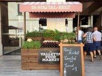Valletta Food Market