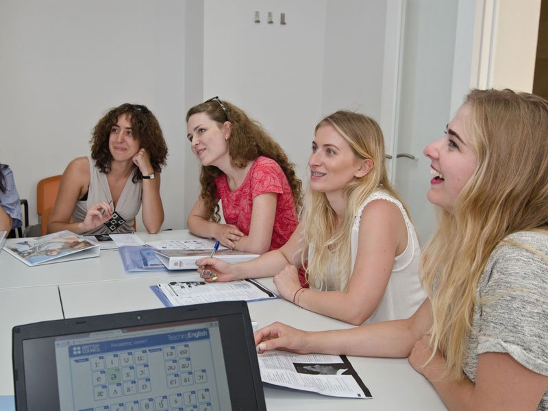 corsi inglese malta - inglese per tutti