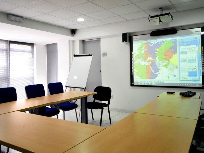 General English courses in Malta