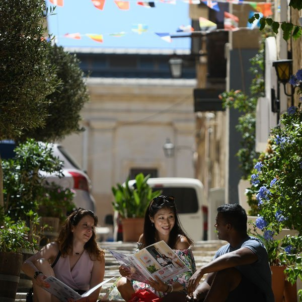 English-courses-in-Valletta-school location