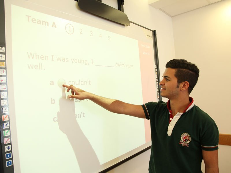 English courses in Sliema - Book your course