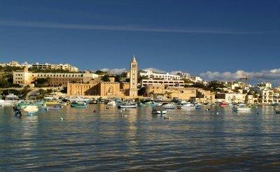 Teacher training Erasmus+ Malta