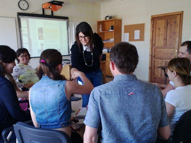 English courses in Malta - San Gwann