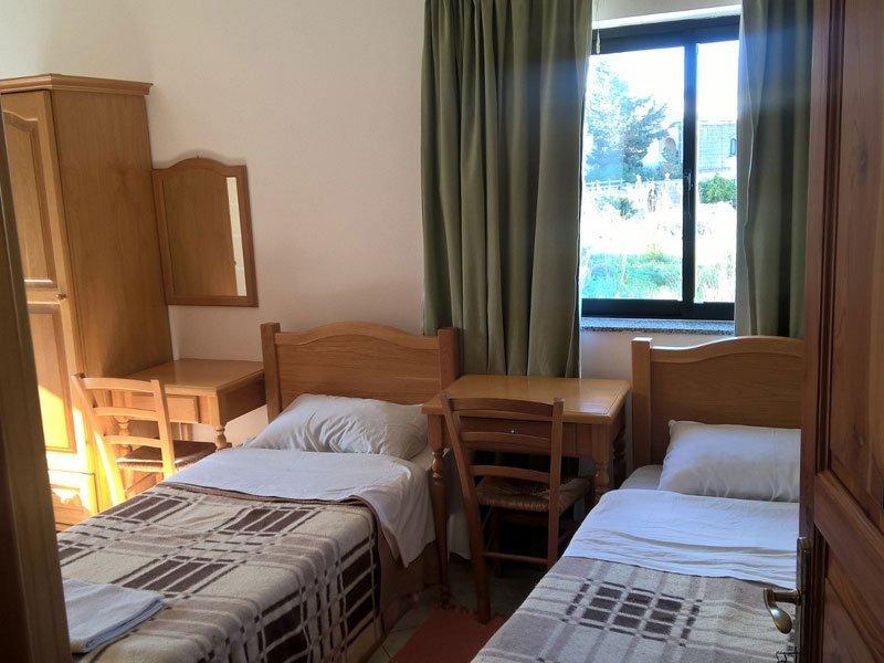 English courses in San Gwann - Accommodation