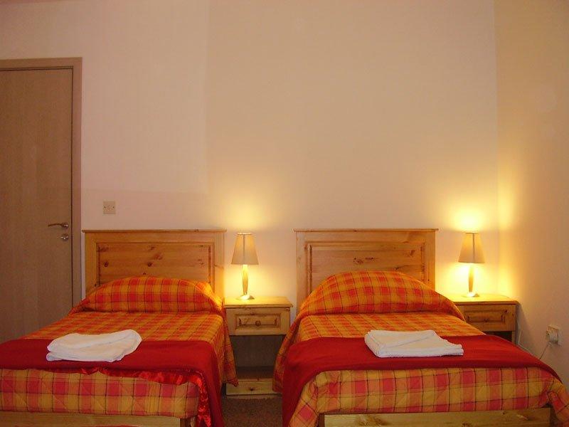 English courses in Sliema - Apartment