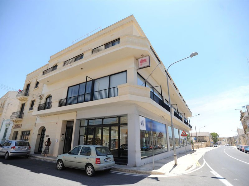 Gozo School
